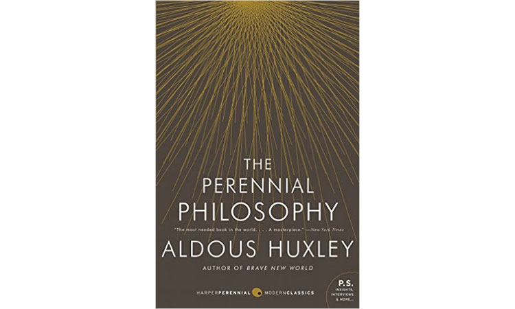 The Perennial Philosophy Aldous Huxley