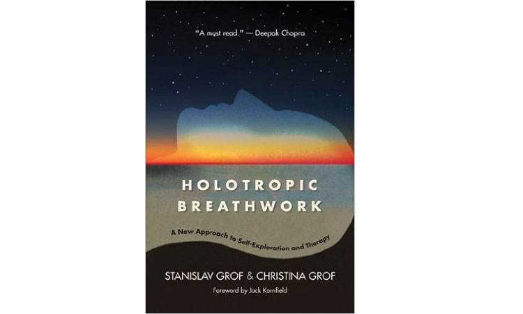Holotropic Breathwork: A New Approach to Self-Exploration and Therapy (Suny Series in Transpersonal and Humanistic Psychology) Stanislav Grof and Christina Grof
